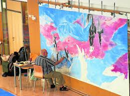 El Mural by