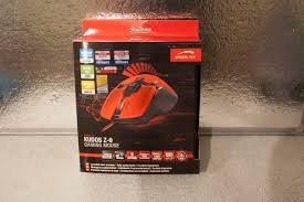 speedlink kudos z 9 gaming mouse review great potential review