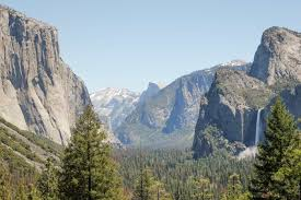 yosemite california the perfect itinerary for first timers