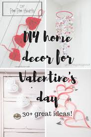 diy home decor for valentine u0027s day 30 great ideas natural