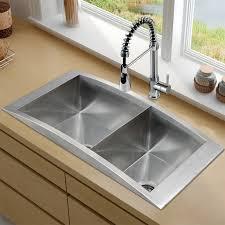 Best Super Stainless Steel Images On Pinterest Home Kitchen - Sink in kitchen