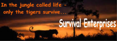 Arm Chair Survivalist Design Ideas Food For Thought And Your Survival