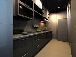 Corridor Kitchen Designs Corridor Kitchen Design 22 Luxury Galley Kitchen Design Ideas