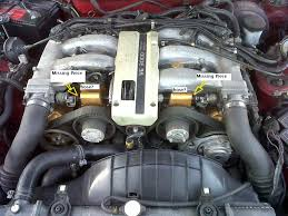 nissan maxima water pump nissan 300zx questions does that explain the rough idle on my