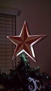 christmas tree topper 5 steps with pictures