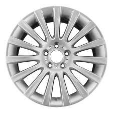 bmw 535xi wheels bmw 535xi 2009 19 oem front wheel