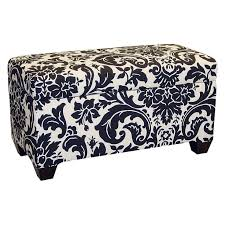 Skyline Storage Bench 23 Best Ottomans Images On Pinterest Ottomans Furniture Ideas