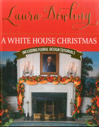 a white house christmas including floral design tutorials laura
