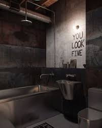Elegant Black Bathroom Design Ideas That Will Inspire You - Black bathroom designs