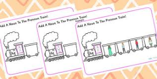 speech language therapy pronouns primary resources page 3