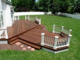 long beach custom decks deck builder long beach ny