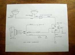 wiring diagrams halo fog lights headlight restoration fog light
