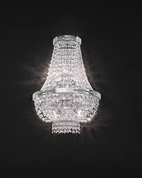 Asfour Crystal Chandelier Prices Asfour Crystal Wall Lamp 479 Ag Cr Asf Artital Lighting U0026 Home