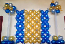 balloons that float balloon wall decorations home decor 2017