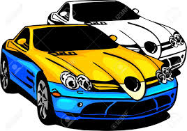 sport cars sport cars illustration vinyl ready royalty free cliparts