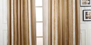 Brown Blackout Curtains Discussing The Purpose Of Bedroom Blackout Curtains Blogbeen