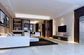 modern minimalist living room interior design elegant minimalist