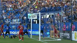 Fc Dallas Stadium Map by Fc Dallas U0027 Shocking Disallowed Goal Shows Mls Shouldn U0027t Wait Any