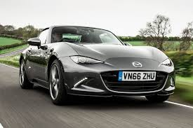 how are mazda cars mazda mx 5 rf long term test review by car magazine