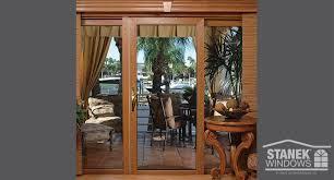 Oak Patio Doors Patio Doors Project Photo Gallery Replacement Windows Doors
