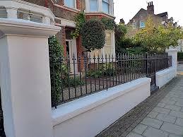 london garden wall builders london victorian mosaic tile quality