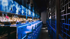 Las Vegas Restaurants With Private Dining Rooms Hakkasan Mgm Grand Las Vegas