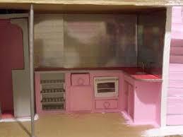 fabriquer une cuisine enfant cuisine bricolée en kitchen self made with