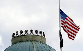Flags Half Staff Today California Families Mourn 15 Marines 1 Navy Sailor Killed In Plane Crash