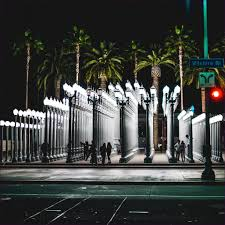 furniture los angeles lamp posts lacma times famous lamps in los