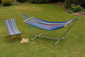 cayenne deck chair u0026 hammock set u2013 simply hammocks