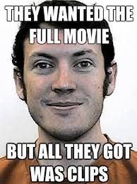 James Holmes Meme - james holmes know your meme