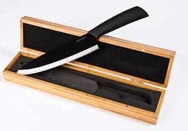 black kitchen knives 8 titanium coated black ceramic chef knife keramikos kitchen