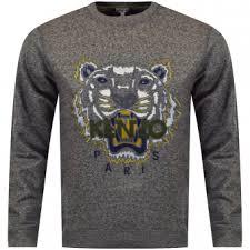 kenzo tiger sweatshirt kenzo eye print kenzo men u0027s jackets