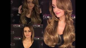 hagan hair extensions hairstyles with length volume easilocks hair extensions