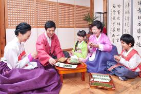 celebrate chuseok aka korean thanksgiving snackfever culture