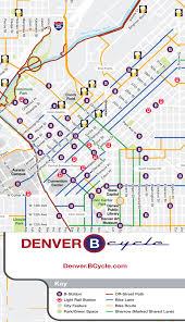 Chicago Divvy Map Denver Brewery Bike Roll Web Map Academy