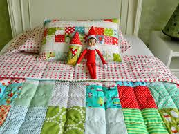 Patchwork Comforter S O T A K Handmade Patchwork Comforter A Tutorial