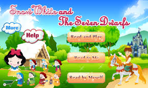 snow white android apps google play