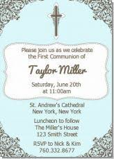 communion invitations for boys 1st communion cards for boys boys personalised holy
