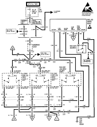 96 gmc jimmy wiring diagram linkinx com