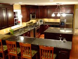 kitchen kitchen cabinet island design cherry cabinet kitchen