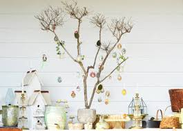 easter egg tree diy project make your own easter egg tree for a centerpiece fort