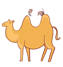 animated camel gifs gifs show more gifs