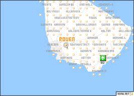 map of rouen rouen barbados map nona net