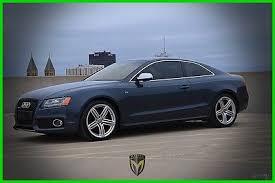 audi s5 manual transmission for sale audi s5 cars for sale