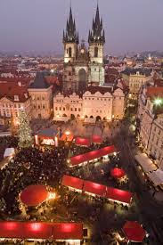central and eastern european capitals tours greetings from