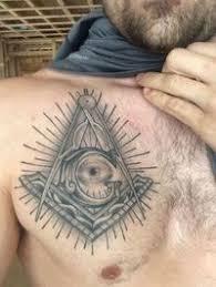 100 freemason tattoo masonic square compass symbol