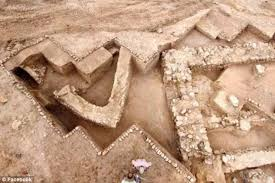 Hammam Palermo Has The Biblical City Of Sodom Been Found At Tall El Hamaam
