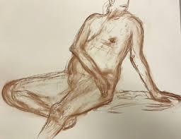 nyack center figure drawing