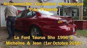 lexus ls a vendre à vendre ford taurus sho 1996 classic youtube